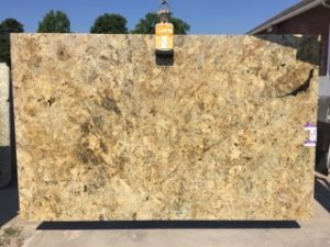 Stone slab samples