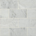 Carrara-White-3x6-Polished