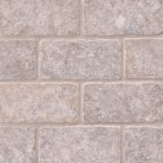 Silver-Travertine-3x6-Tumbled